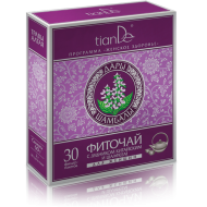 Phytotea with Angelica Sinensis and Salvia for Women,30x2g-0