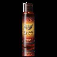 Hair Fluid with Argan Oil,Restores Hair Structure,100ml-0