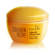 """""""Collagen Active 35+"""" Intensive Lifting Cream For Face,50g-0"""