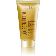 """""""Collagen Active 35+""""Extra-Firming Face Contouring Gel,150g-0"""