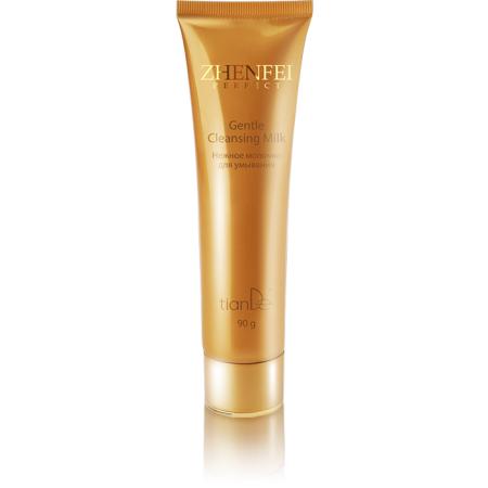 """""""Zhenfei Perfect 35+"""" Gentle Cleansing Facial Milk,90g-0"""