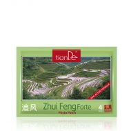 Zhui Feng Forte Cosmetic Body Phyto Patch,4pcs-0