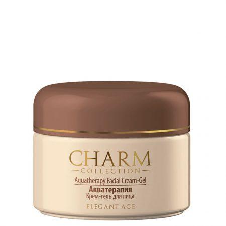 Aquatherapy Facial Cream-Gel, 50g-0